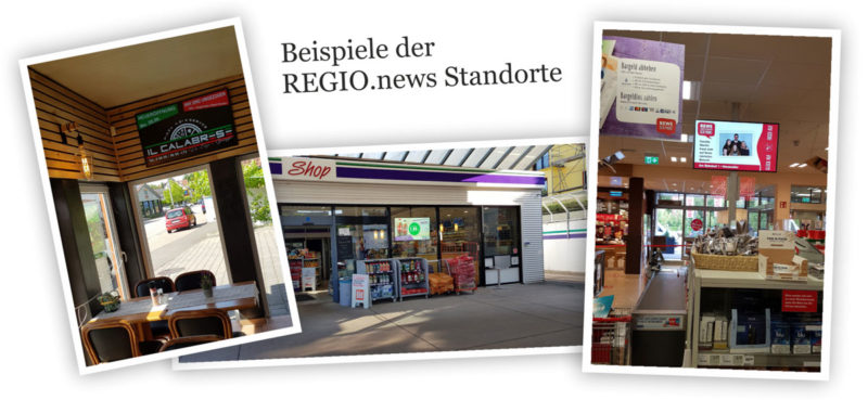 shipleys - Kempf Werbetechnik - REGIO.news Standorte im Saarland