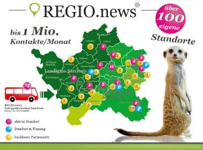 shipleys - Kempf - Werbetechnik - Digital Signage Konzepte - REGIO.news