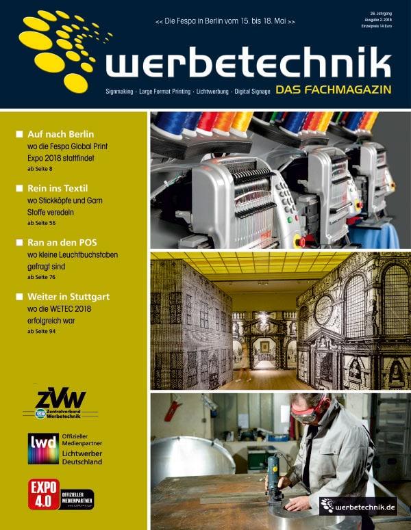 Werbetechnik-News-Kempf Werbetechnik nach EN 1090 zertifiziert
