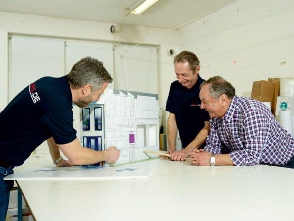 shipleys - Kempf Werbetechnik - Konzeption und Beratung