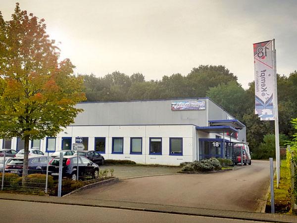 shipleys - Kempf Werbetechnik in Saarbrücken